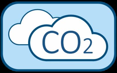 CO2 = oxid uhličitý